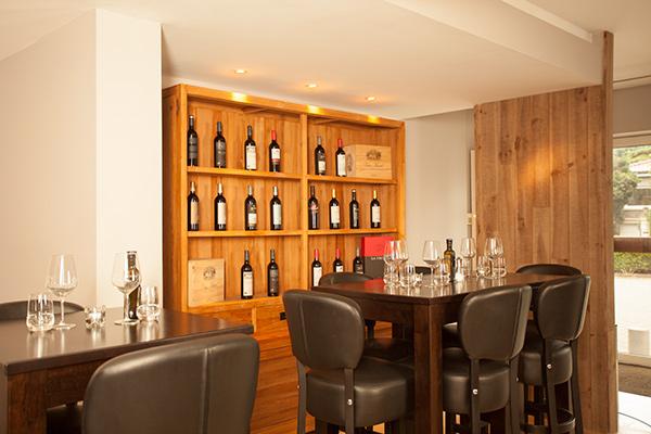 Bar à Vins et Tapas - La Véraison Waterloo